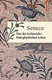 Von der Seelenruhe / Vom glücklichen Leben: Von der Muße, Von der Kürze des Lebens (Geschenkbuch Weisheit, Band 4)