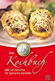 Das 1-Euro-Kochbuch: 202 1 Euro-Gerichte für sparsame Genießer