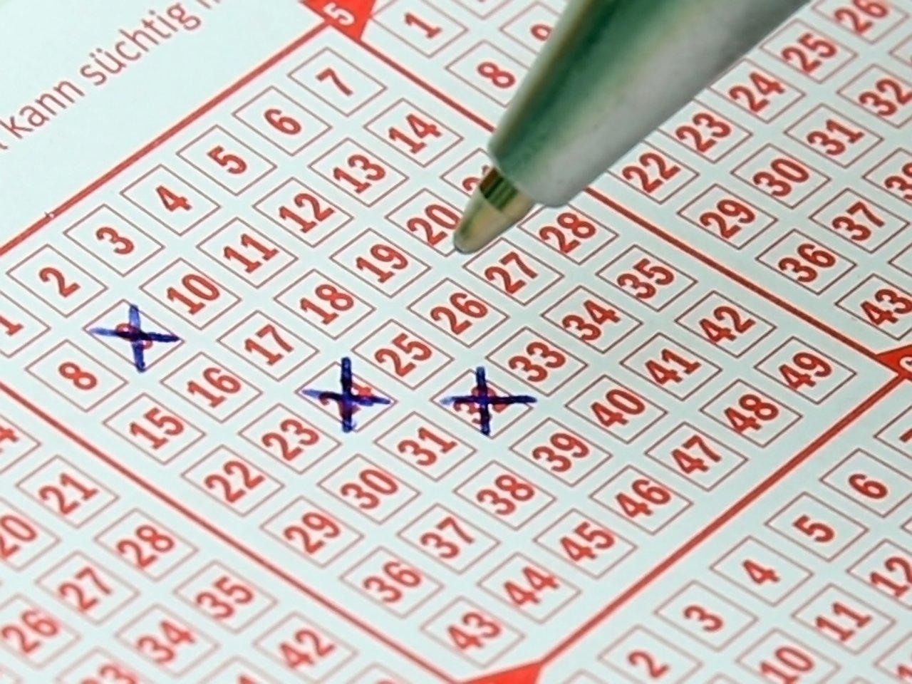 Wie Gewinne Ich Im Lotto