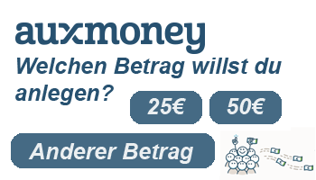 auxmoney button