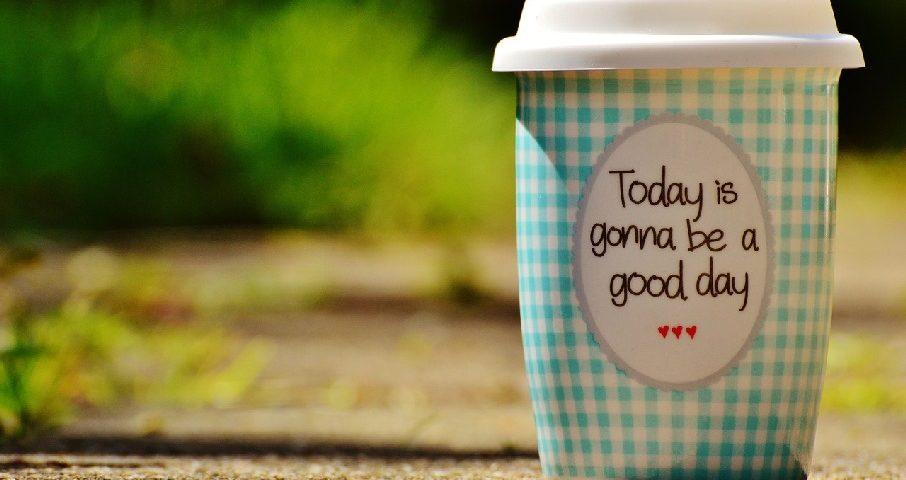 Ein guter Tag
