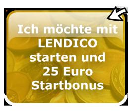 Gerld verdienen mit Lendico