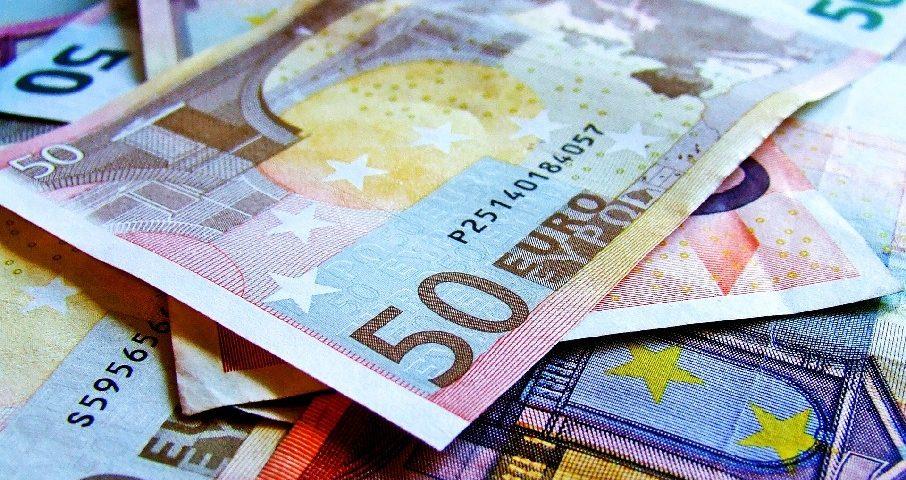 100000 euro sparen