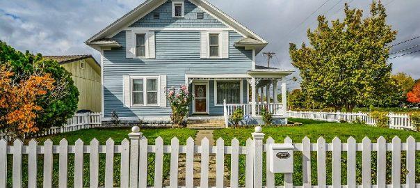 Immobilien passives Einkommen generieren