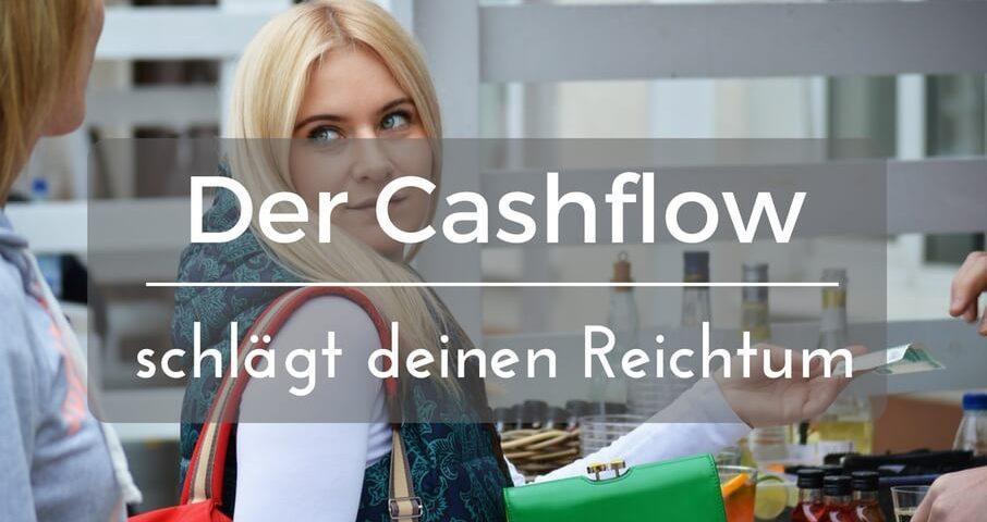 finanzielle freiheit cashflow