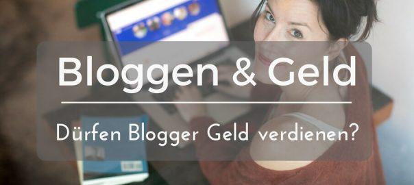 Geld verdienen mit bloggen