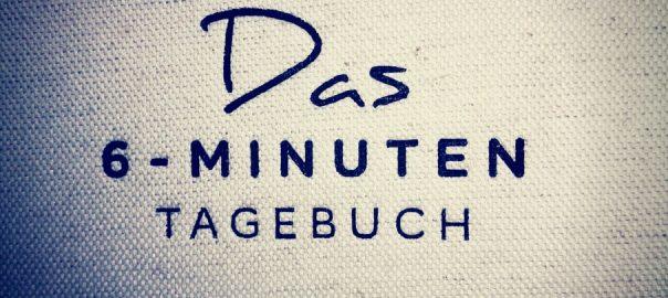 das 6-minuten-tagebuch-test
