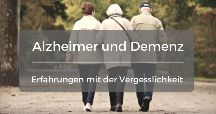 alzheimer demenz tipps erfahrung