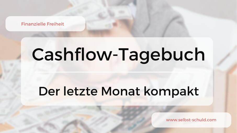 Cashflow-Tagebuch